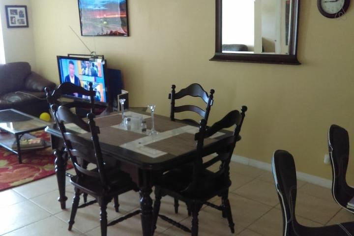 Pet Friendly Lauderhill Airbnb Rentals