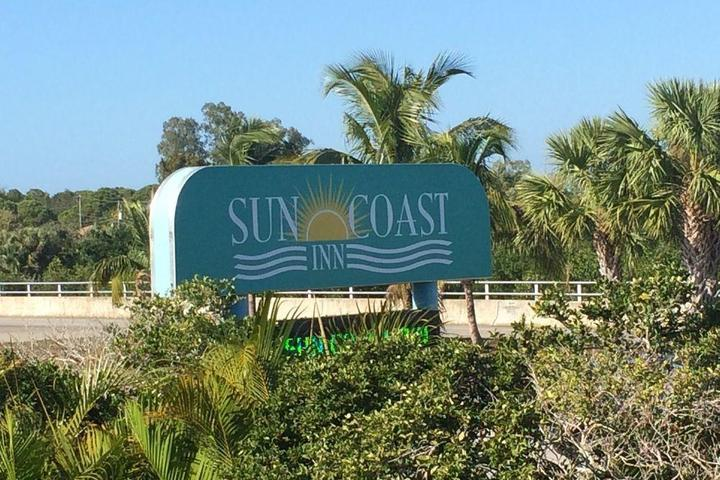 Pet Friendly Sun Coast Inn