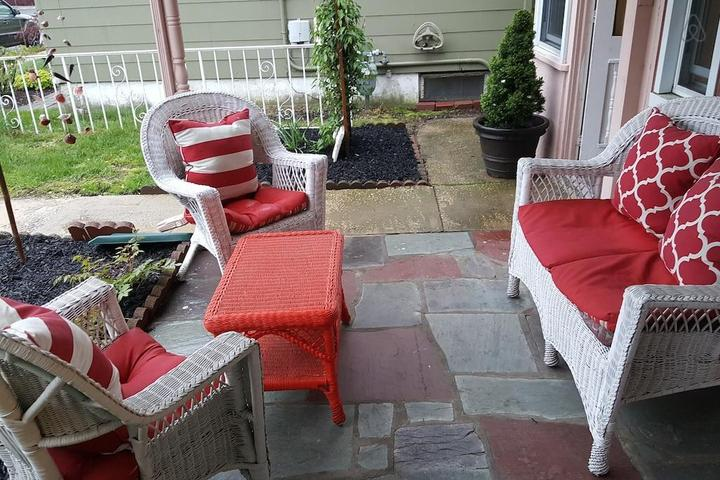 Pet Friendly Ocean Township Airbnb Rentals
