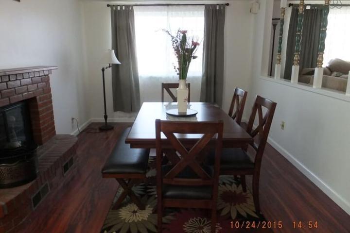 Pet Friendly Lompoc Airbnb Rentals