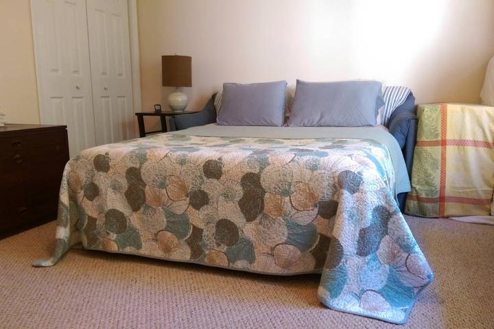 Pet Friendly Fernandina Beach Airbnb Rentals