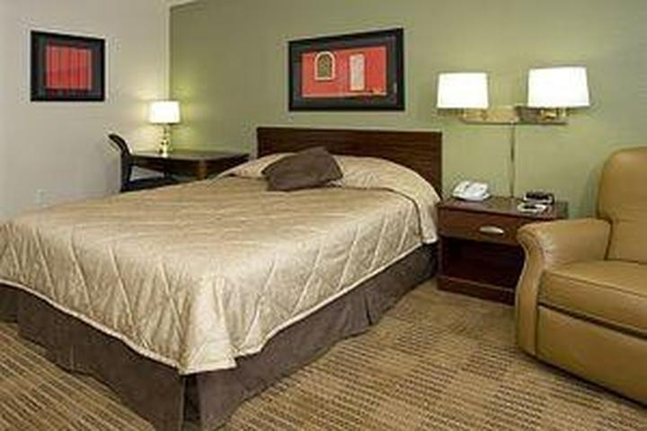Pet Friendly Extended Stay America Somerset-franklin