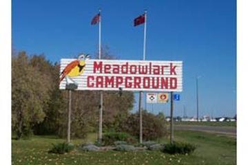 Pet Friendly Meadowlark Campground