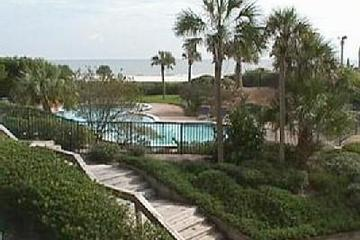 Pet Friendly Luxurious Oceanfront Villa on the Amelia Island Plantation