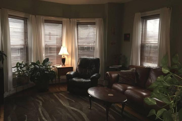 Pet Friendly Smithfield Airbnb Rentals