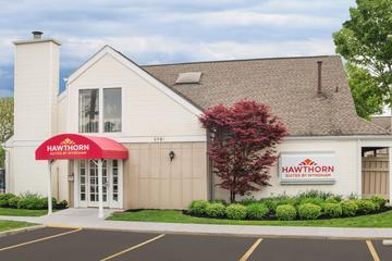 Pet Friendly Hawthorn Suites by Wyndham Columbus North