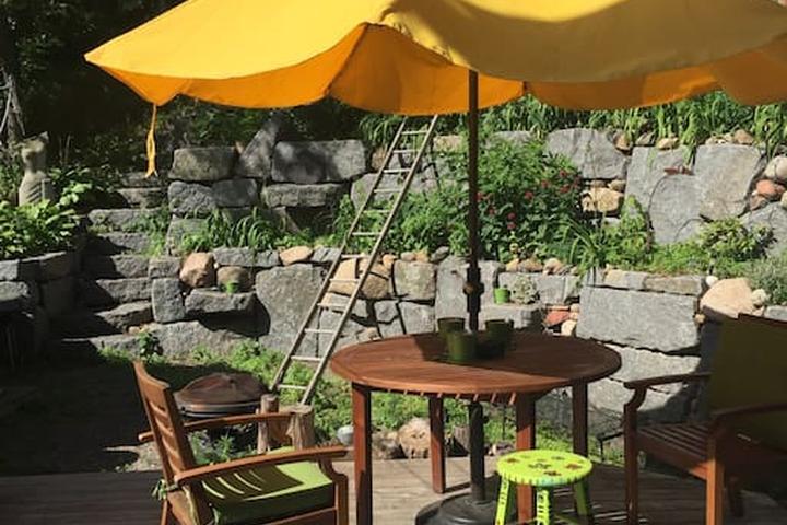 Pet Friendly Arden Hills Airbnb Rentals