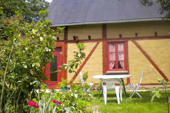 Pet Friendly Saint Quentin sur le Homme Airbnb Rentals