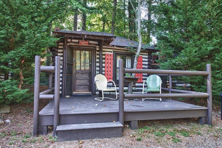 Pet Friendly Woodfin Airbnb Rentals