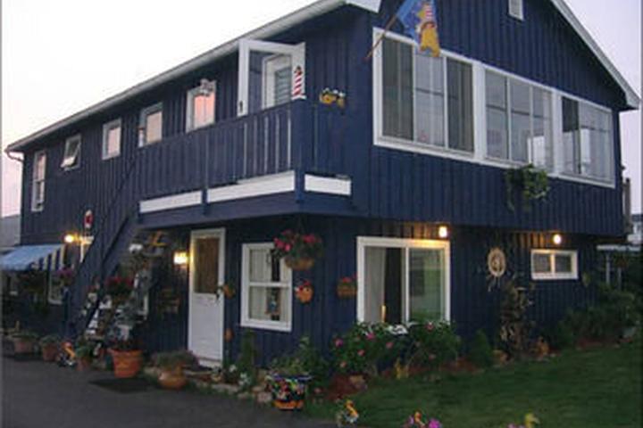Pet Friendly Sea Turn Motel