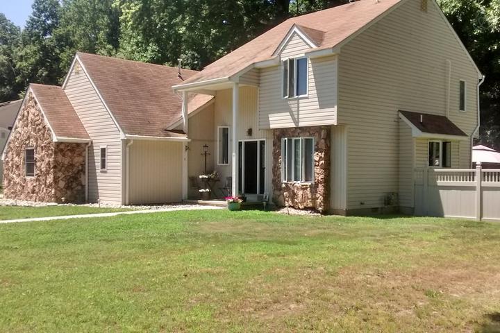 Pet Friendly Pennsville Airbnb Rentals