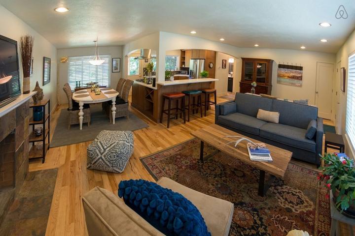 Pet Friendly Holladay Airbnb Rentals