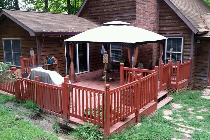 Pet Friendly Kernersville Airbnb Rentals