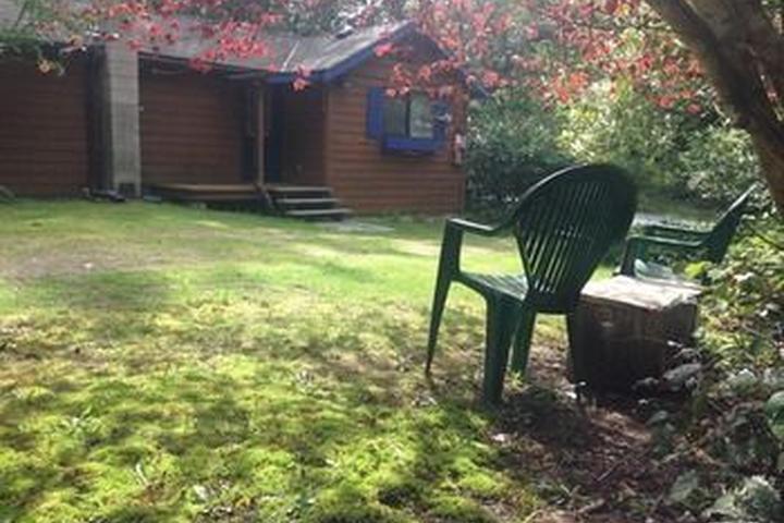 Pet Friendly Paul's Cottage