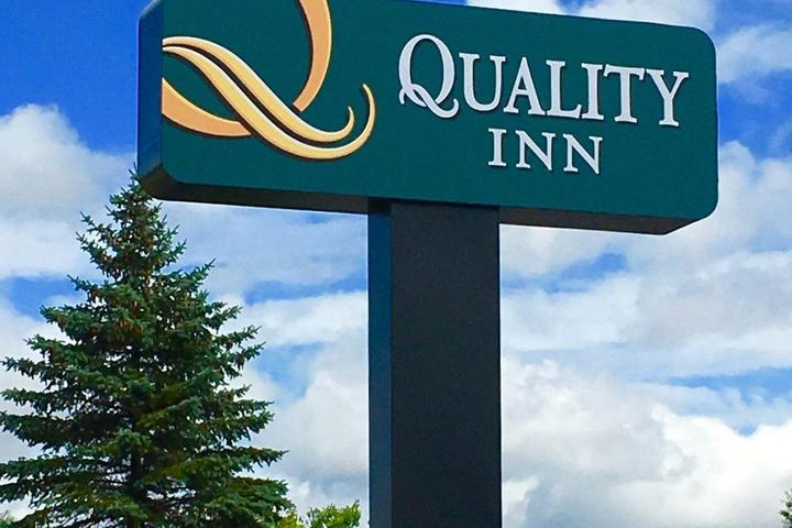 Pet Friendly Quality Inn Oneonta Cooperstown