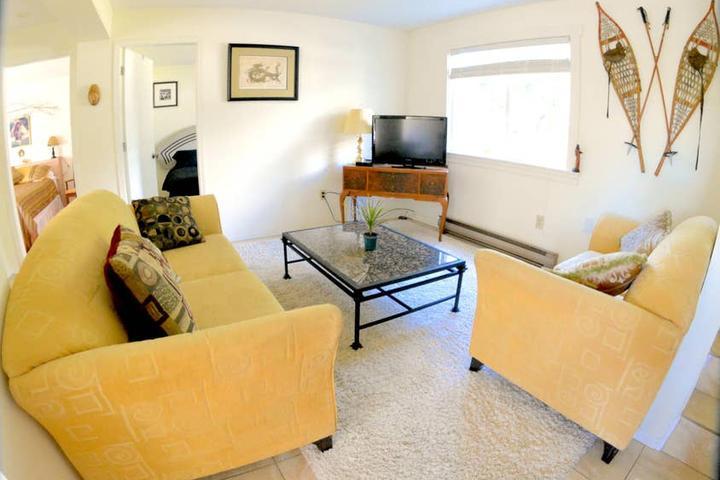 Pet Friendly Davis Bay Airbnb Rentals