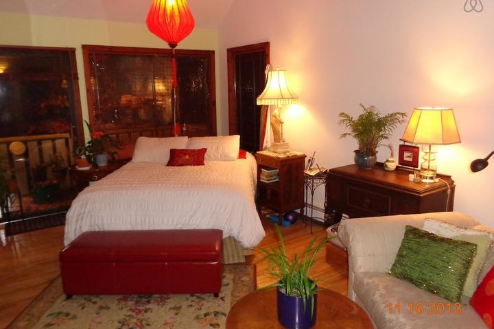 Pet Friendly South Salem Airbnb Rentals