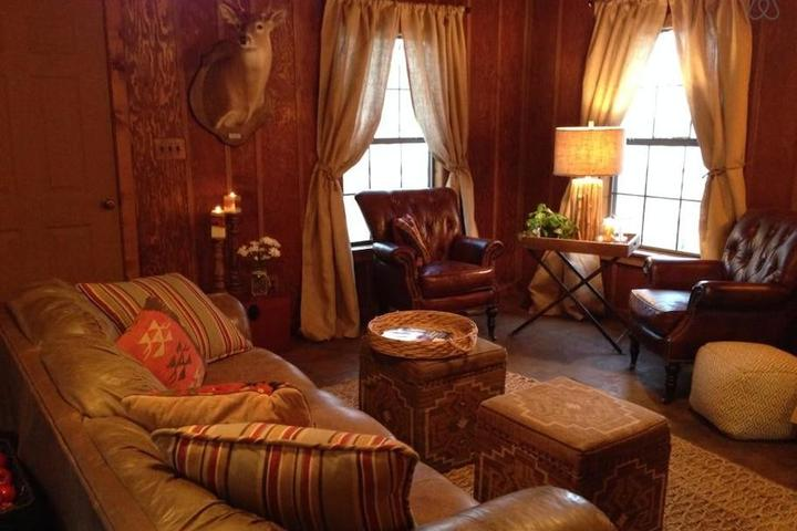 Pet Friendly Brookhaven Airbnb Rentals