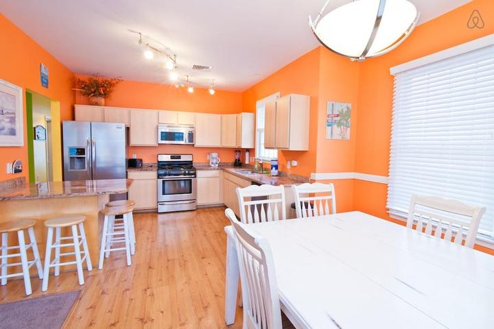 Pet Friendly Pleasantville Airbnb Rentals