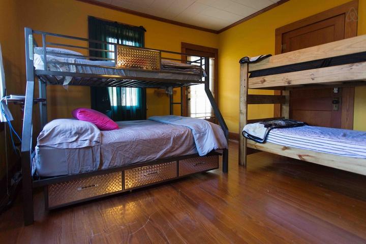 Pet Friendly Crowley Airbnb Rentals