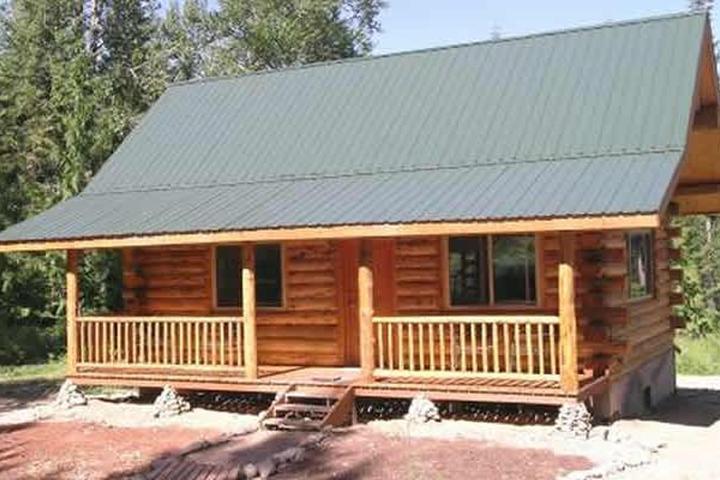 Pet Friendly Payne Creek Cabin