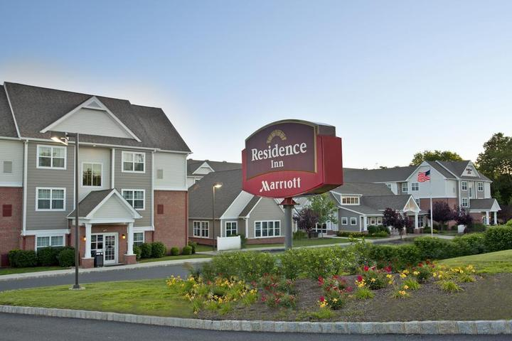 Pet Friendly Residence Inn by Marriott Bridgewater Branchburg