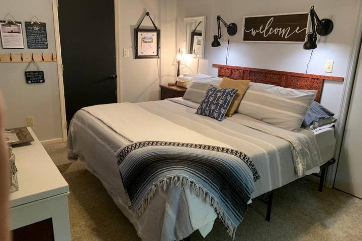 Pet Friendly Mayflower Airbnb Rentals