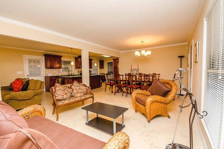 Pet Friendly Lithonia Airbnb Rentals
