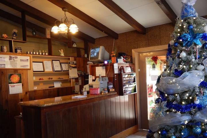 Pet Friendly Valley Inn