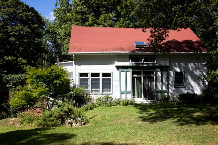 Pet Friendly Piermont Airbnb Rentals