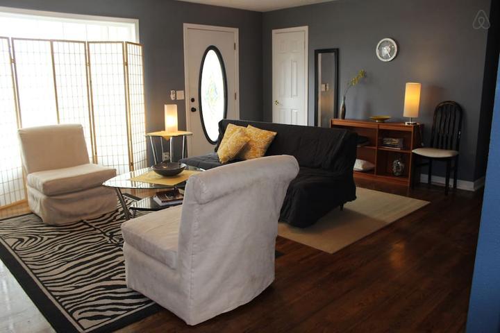Pet Friendly Clackamas Airbnb Rentals