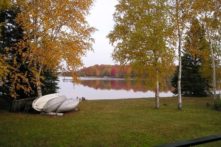Pet Friendly VRBO Trout Lake