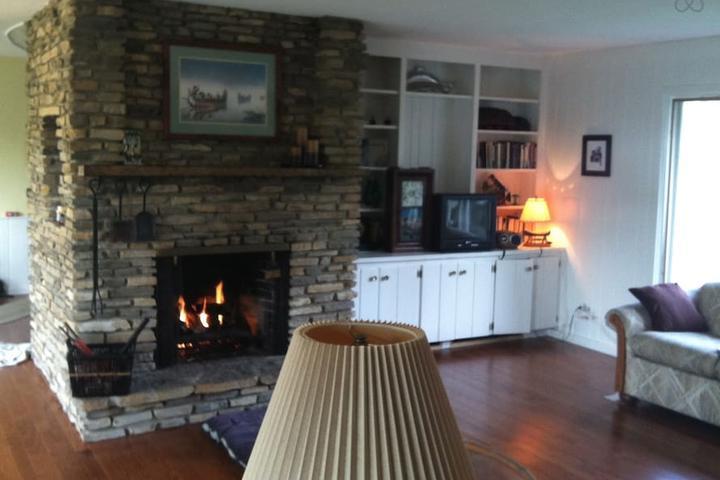 Pet Friendly Harbor Springs Airbnb Rentals