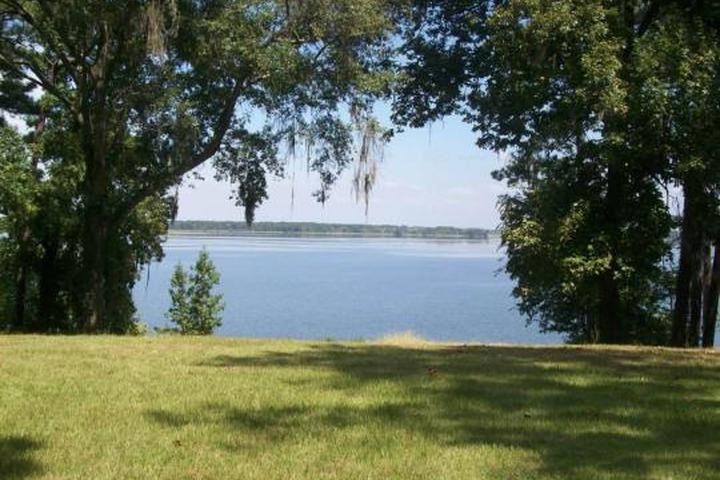 Pet Friendly Three Rivers State Park Campground