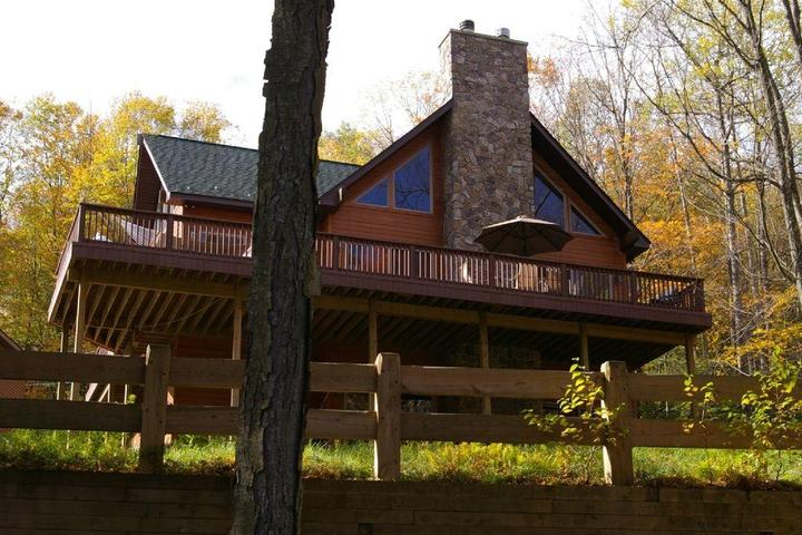 Remarkable Pet Friendly Vacation Rentals In Lake Wallenpaupack Pa Download Free Architecture Designs Viewormadebymaigaardcom