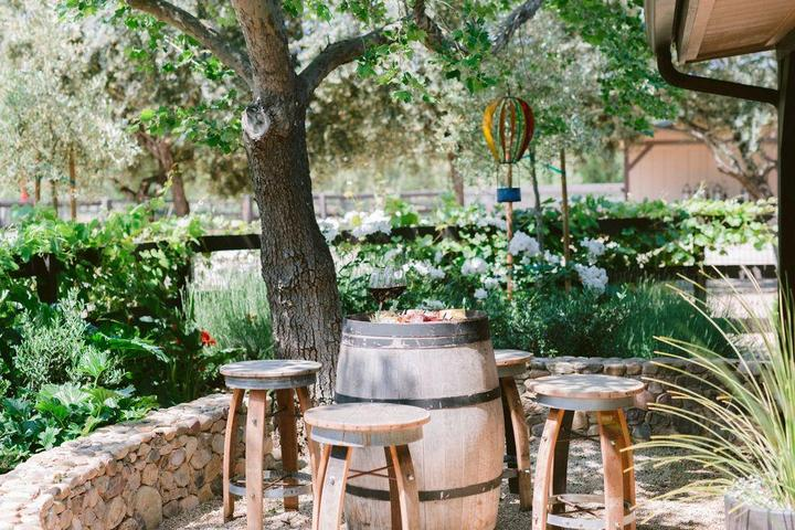 Pet Friendly Triple B Ranch - Uncork & Unwind in Santa Ynez