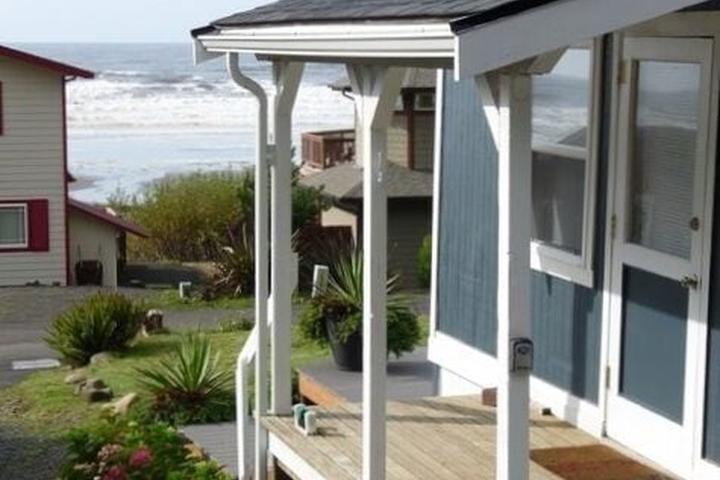 Pet Friendly Sunset Beach Cottage