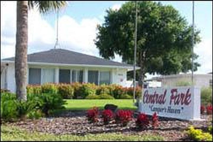 Pet Friendly Central Park of Haines City