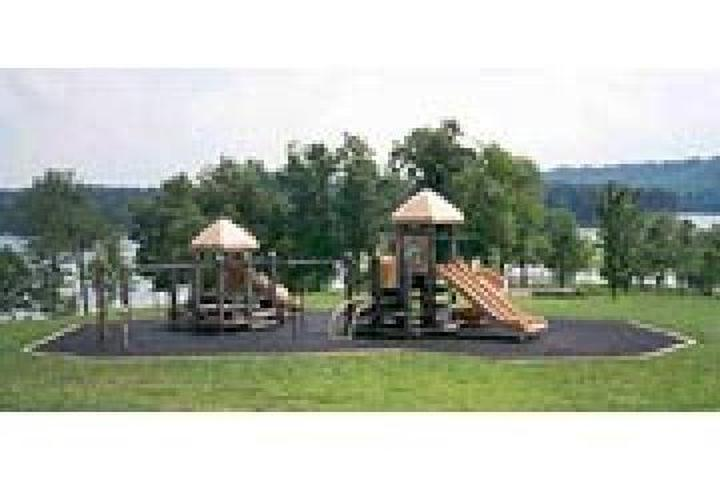 Pet Friendly Moutardier Campground