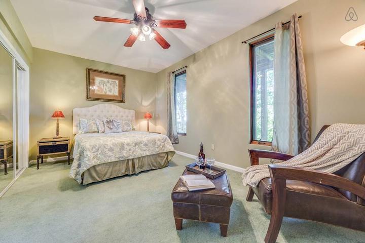 Pet Friendly Shawnee Airbnb Rentals