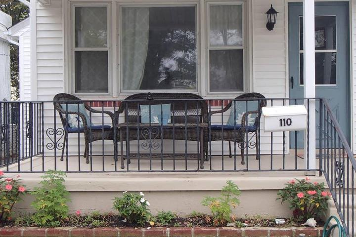Pet Friendly Lower Township Airbnb Rentals