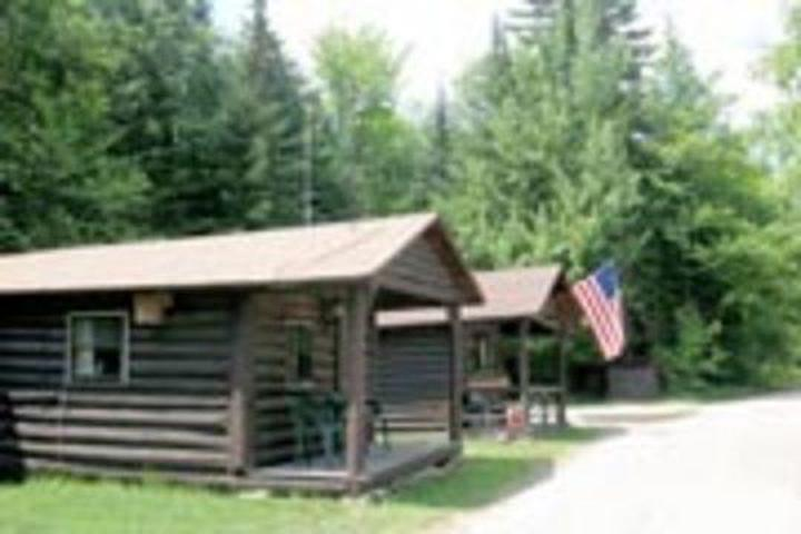 Pet Friendly Mollidgewock State Park Campground
