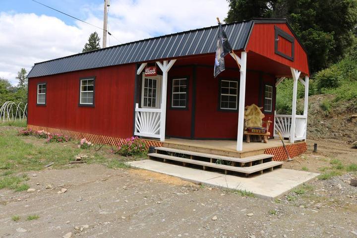 Pet Friendly Hoopa Airbnb Rentals
