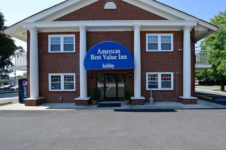 Pet Friendly Americas Best Value Inn Norristown/Philadelphia
