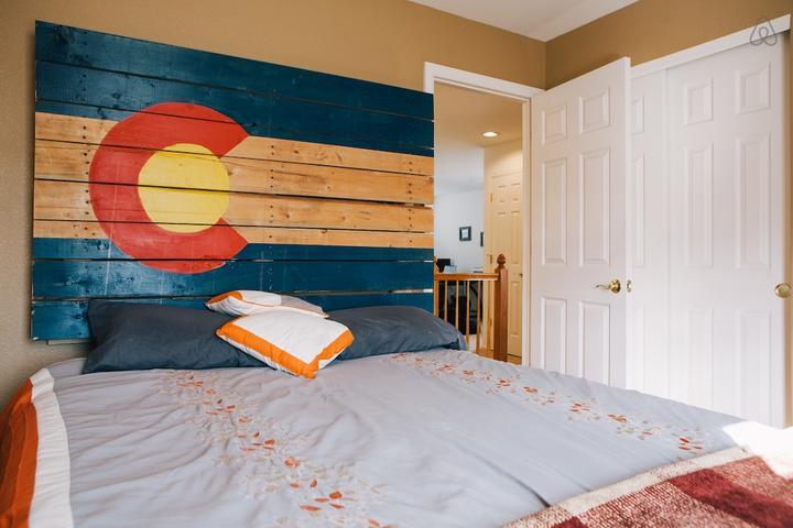 Pet Friendly Commerce City Airbnb Rentals