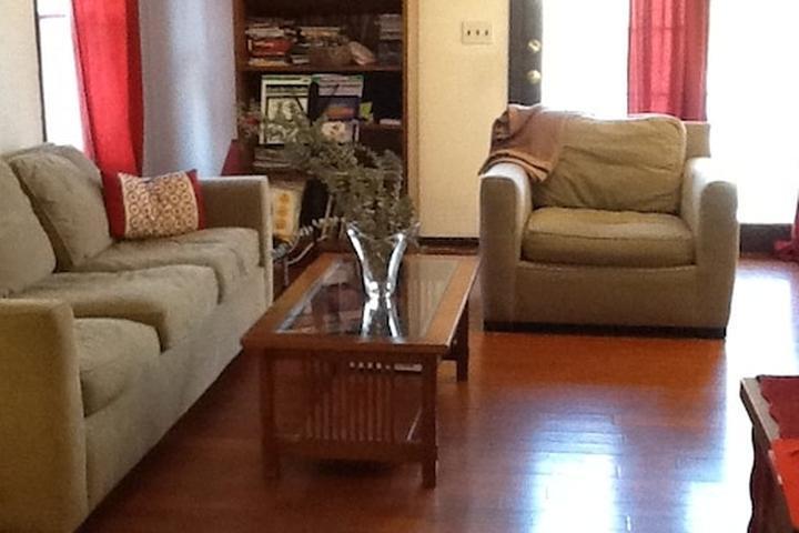 Pet Friendly South Bound Brook Airbnb Rentals