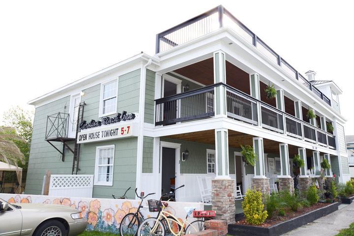 Pet Friendly Carolina Beach Inn