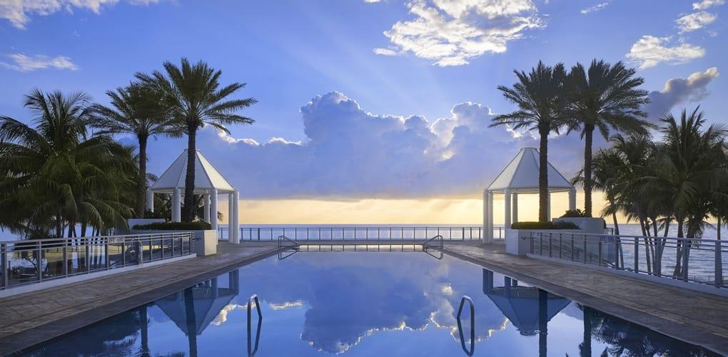 Hilton Properties Clearwater Beach