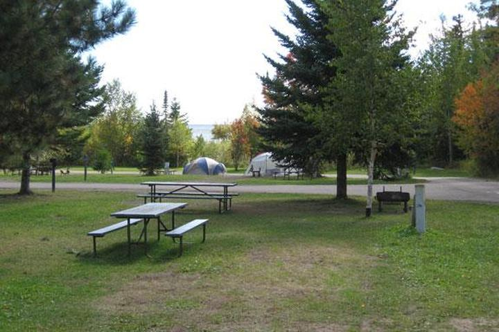 Pet Friendly Campgrounds in Grand Marais, MN - Bring Fido