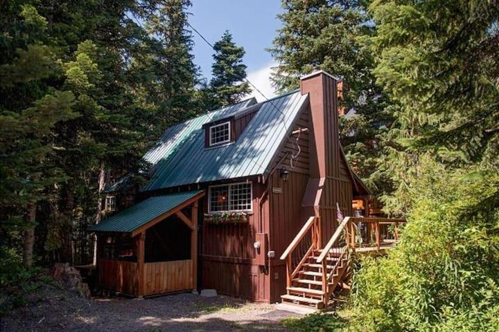 Pet Friendly Government Camp Airbnb Rentals